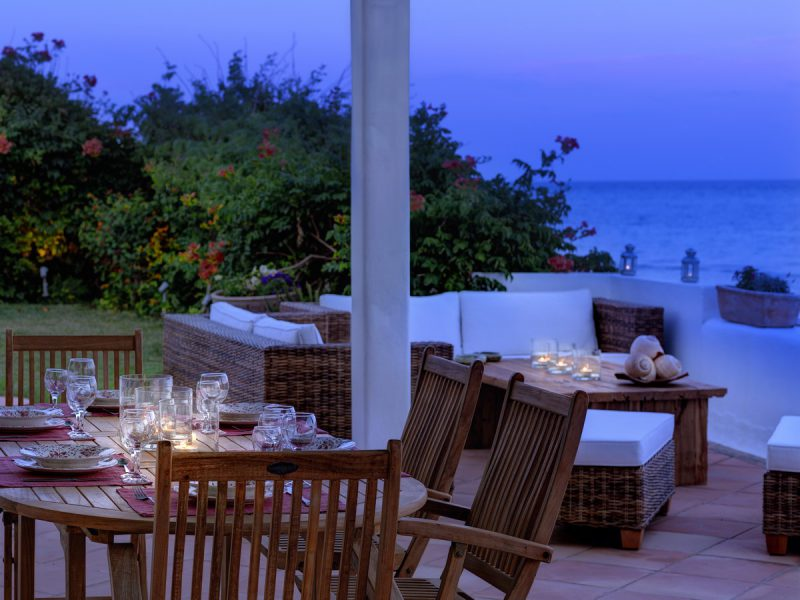 Romantic Nights In NEMIRE Villa